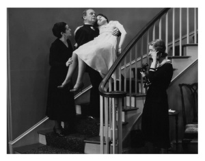The Bad Sister (1931)
