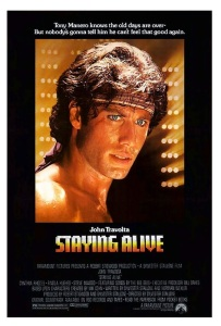 Staying Alive (1983)